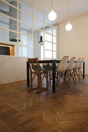 appartamento residenziale a Milano 4