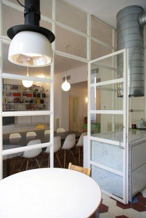 appartamento residenziale a Milano 6