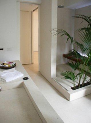 appartamento con piccola spa 9
