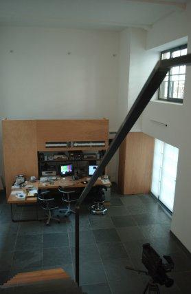 studio di post produzione 1