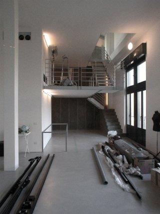 casa-studio del fotografo 2