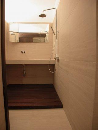appartamento con piccola spa 14