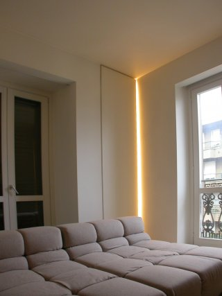 appartamento con piccola spa 7