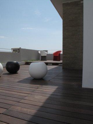 attico con terrazza 2