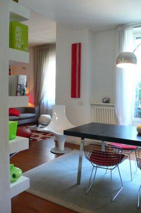 appartamento a Milano 1