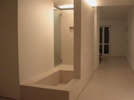 appartamento con piccola spa 10