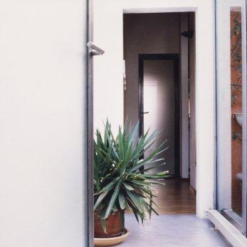 abitazione in casa di ringhiera 4