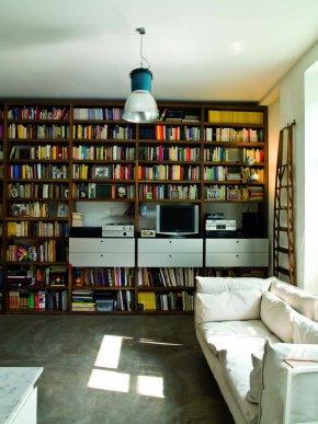 loft a Milano 1