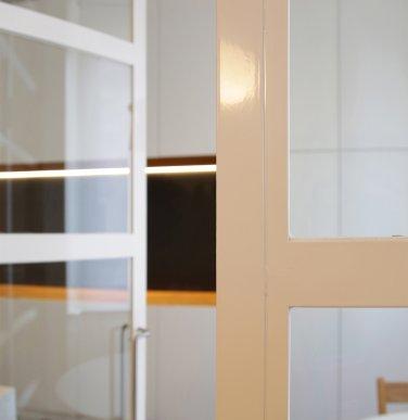 appartamento residenziale a Milano 1