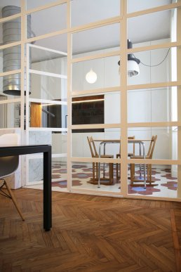 appartamento residenziale a Milano 3
