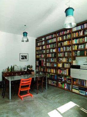 loft a Milano 3