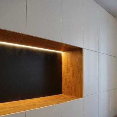 appartamento residenziale a Milano 5