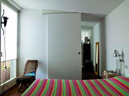 loft a Milano 7
