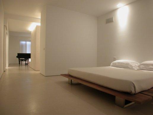 appartamento con piccola spa 8