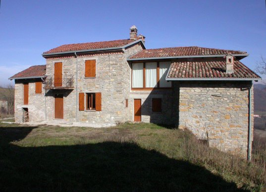 casale in val curone 1