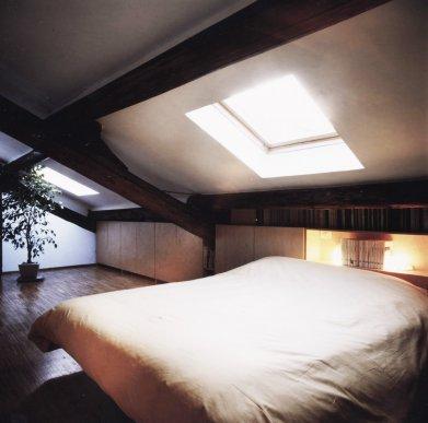 abitazione in casa di ringhiera 6
